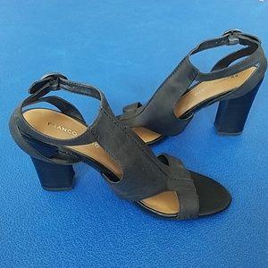8.5 Women's Franco Sarto Sandals